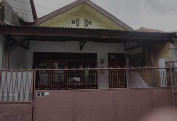 Kontrakan Rumah Daerah Cawang Kavling Strategis