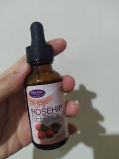 life flo pure rosehip oil preloved