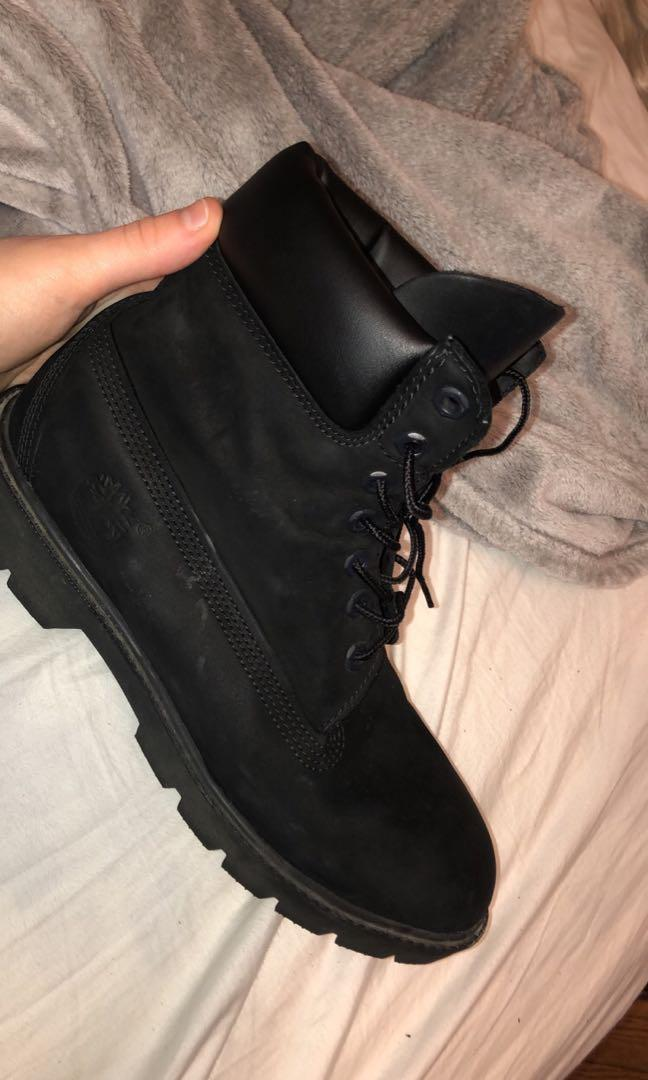Mens Timberland size 8