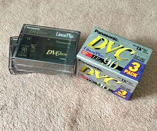 Mini DV Casette
