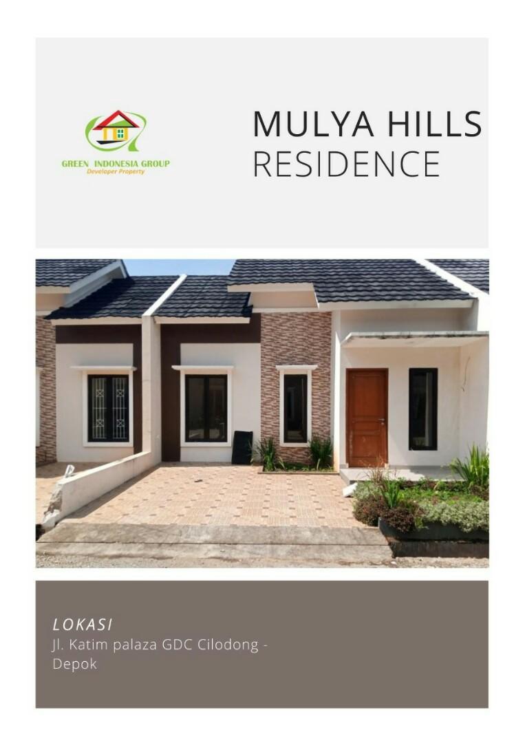 Mulia Hills