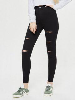 New Topshop Joni jeans