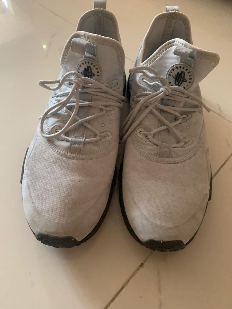 Nike 武士鞋 us9.5