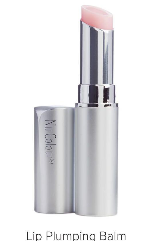 Our Lip Pluming Balm is the bomb