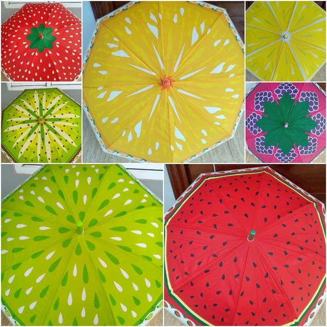 Payung Buah