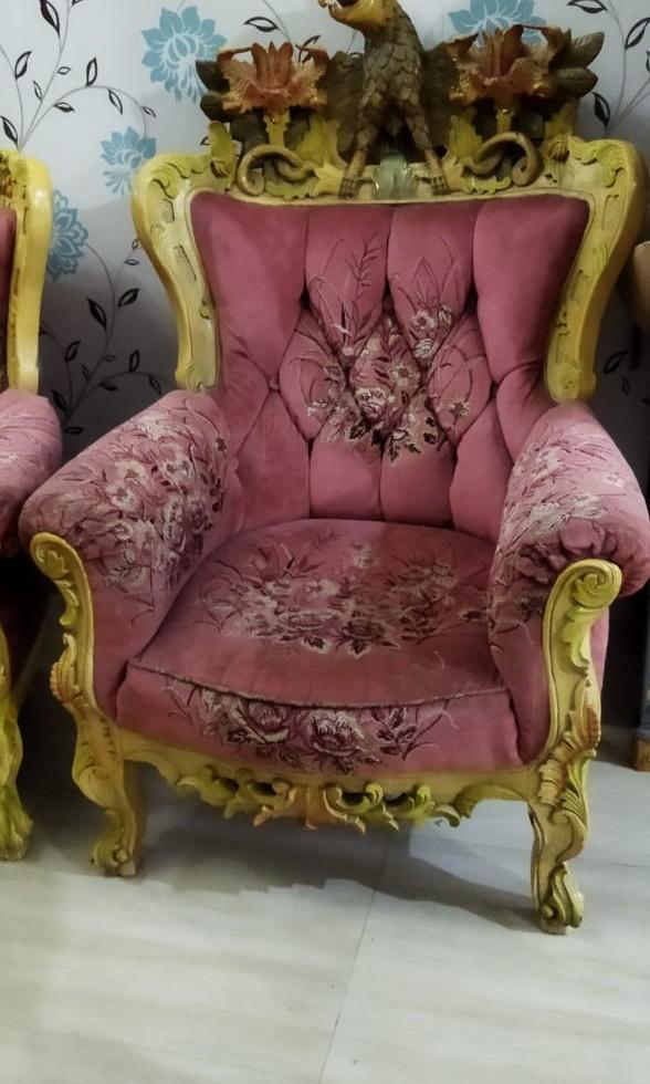Sofa Garuda Classic