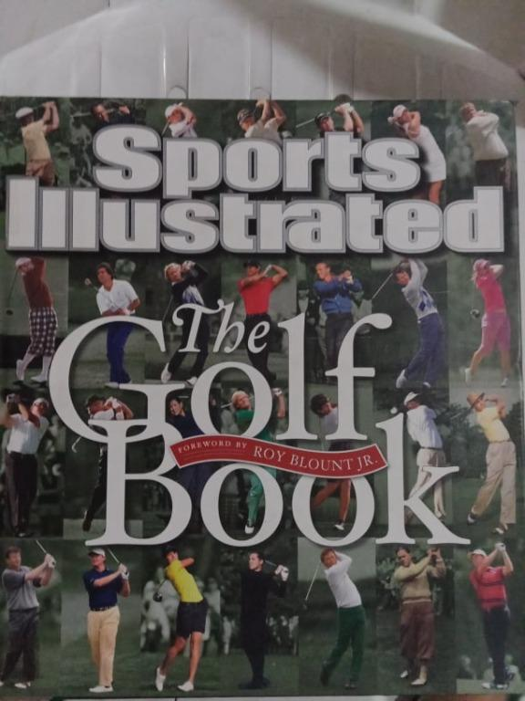 The Golf Book - Sports Illustrated
