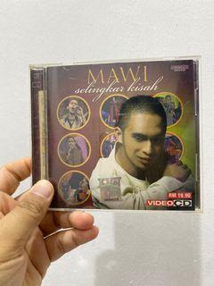 VCD MAWI SELINGKAR KISAH 3 DISCS