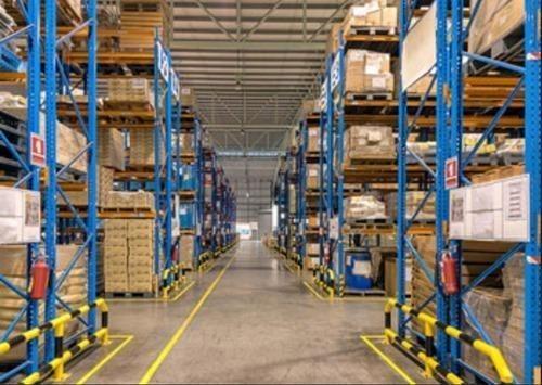 Warehouse Cargo Hand ( Pandan Loop )