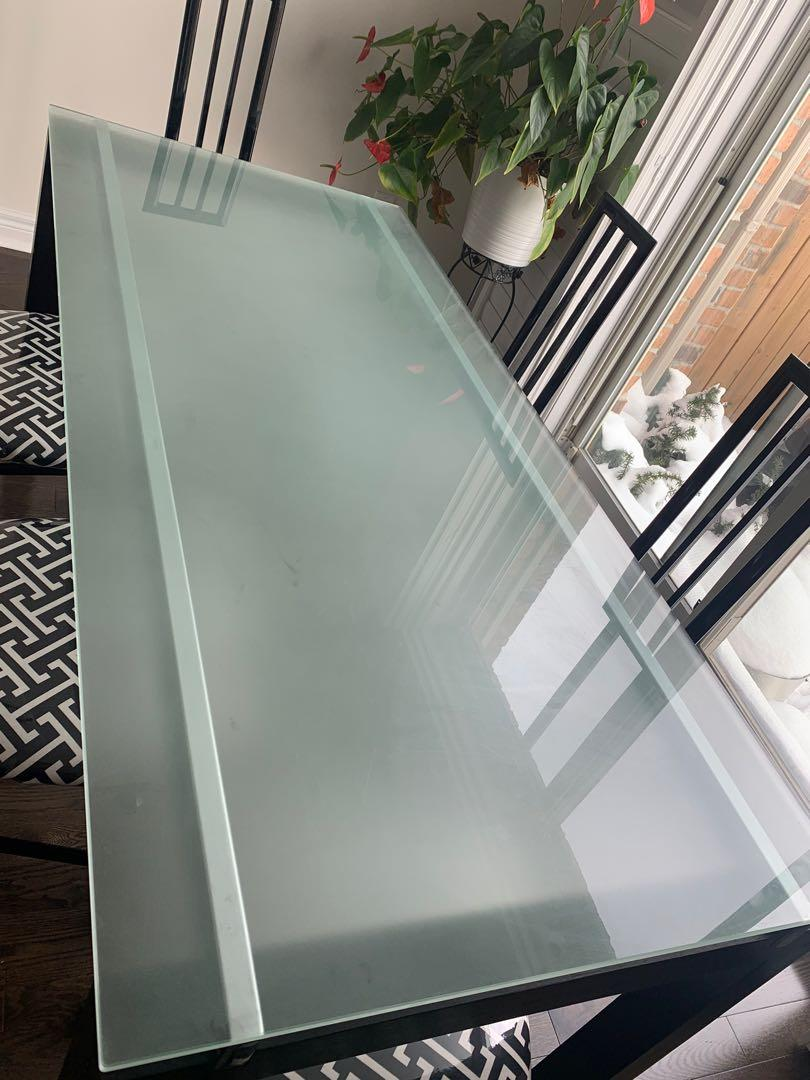 $400 OBO Dining Table