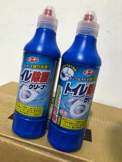 日本第一石鹼-廁所清潔劑