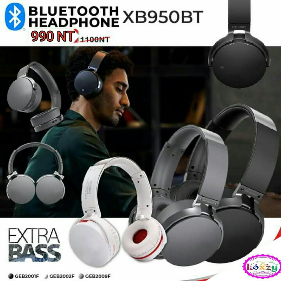BLUETOOTH HEADPHONE | Loxzymall