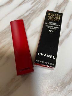 Chanel 口紅