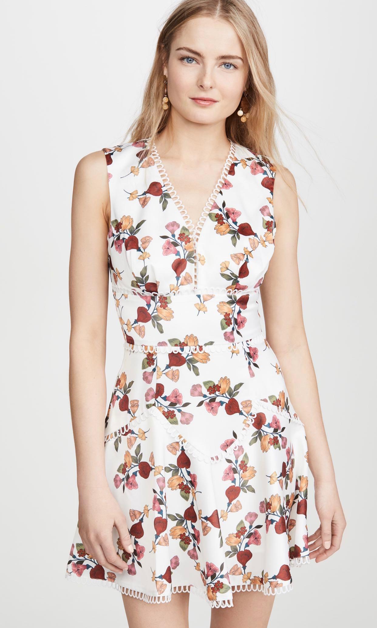 原價七千~澳洲貴牌Keepsake Everlasting mini dress