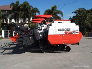 Kubota Combine harvester dc70 new sieve