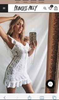 Lioness her lovers heart dress