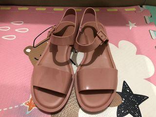Melissa Mar Sandal , Melissa shoes , Melissa Sandal , sendal Melissa , Melissa jelly shoes , jelly sandal , sepatu jelly , sendal jelly