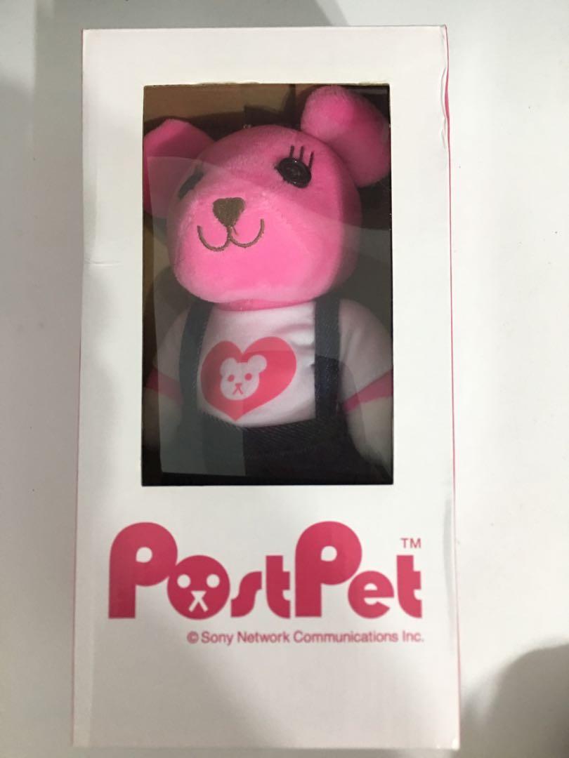 Momo熊布偶,原價800元,全新轉賣