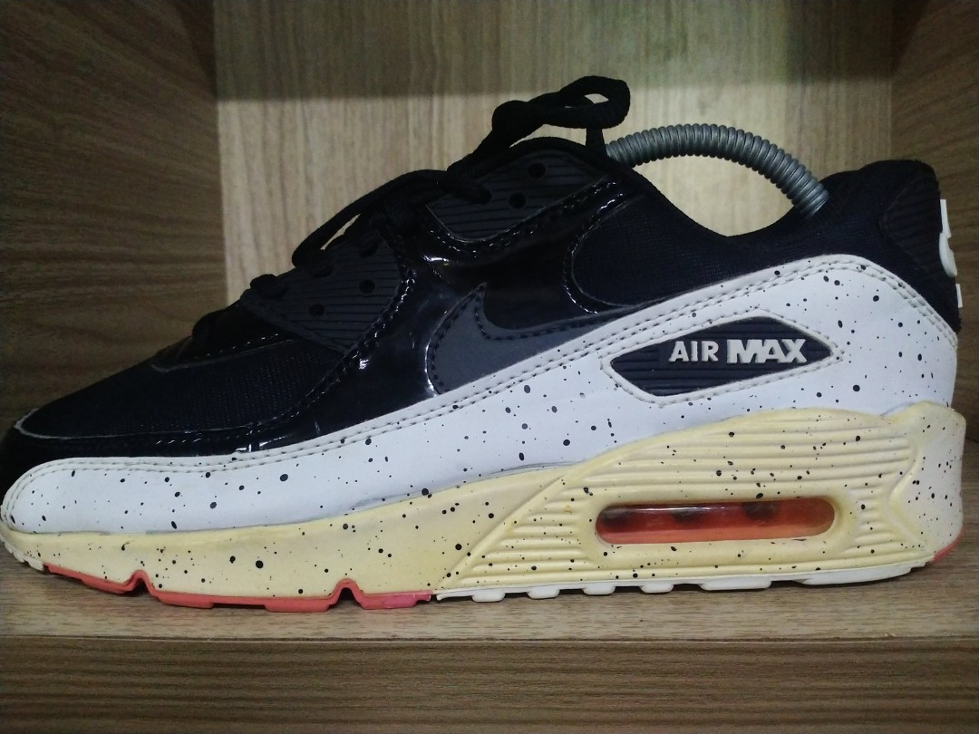 Nike air max 90 oreo, Men's Fashion, Footwear, Sneakers on Carousell