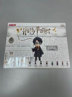 Popmart 盲盒 Harry Potter 全套12款 (有機率中隱藏) 原盒未開封 只有一套