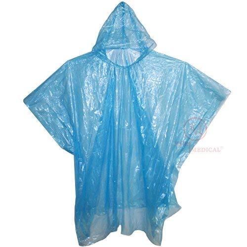 Raincoat Disposable