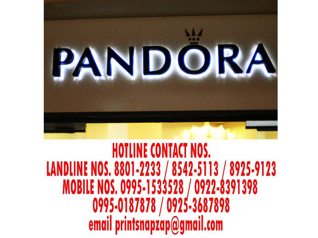 Signage Maker Signage Making Acrylic Signage Panaflex Signage