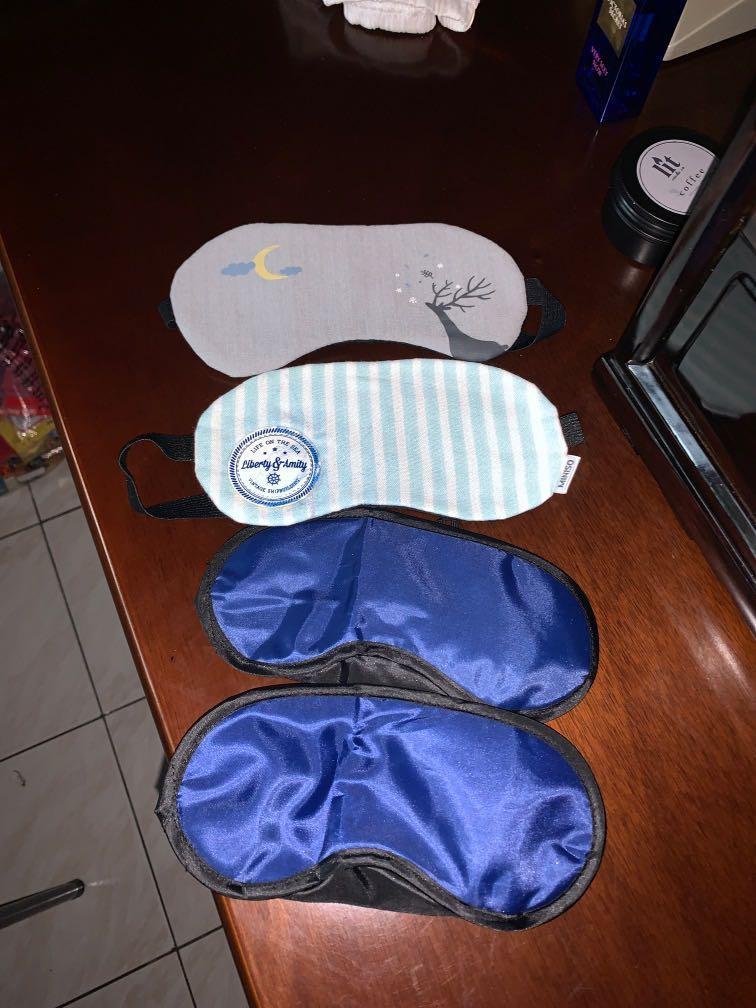 sleeping mask bundle