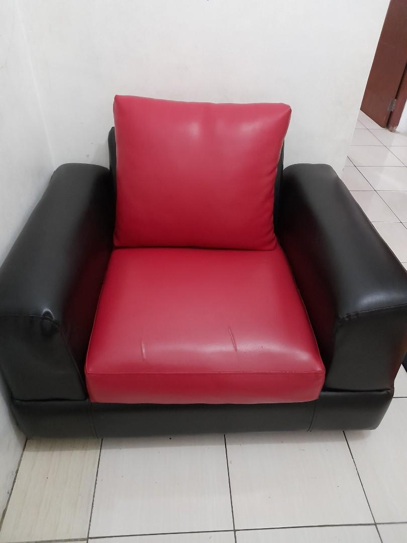 Sofa bigsize 1 seater