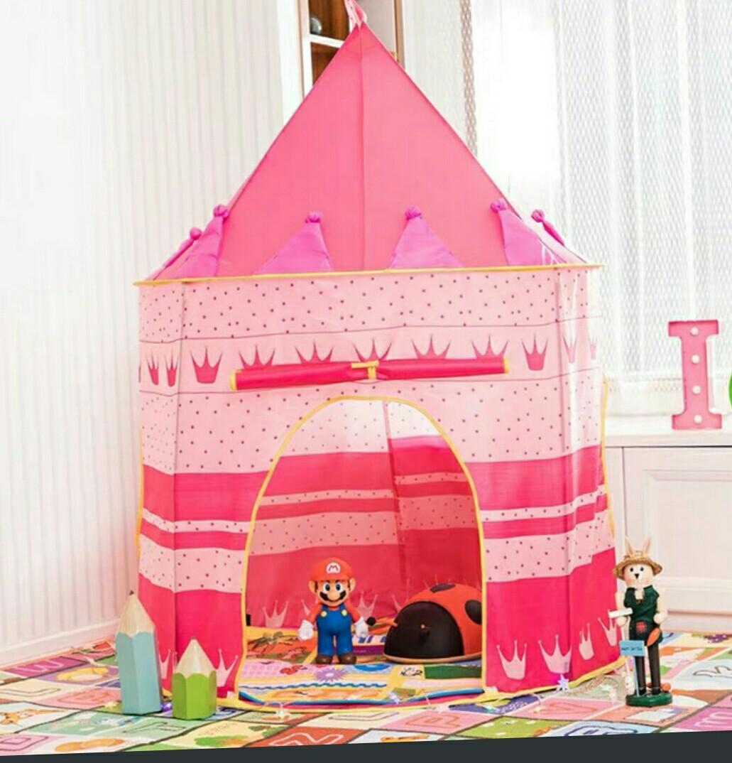 Terlaris Tenda Main Lucu Tenda Anak