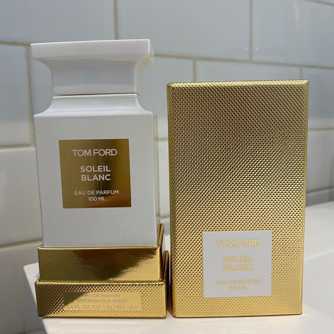 Tom Ford Soleil Blanc Unisex Fragrance 100 ml