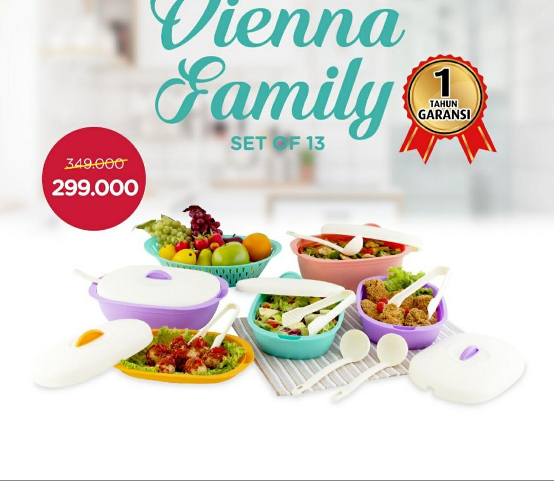 Vienna Family