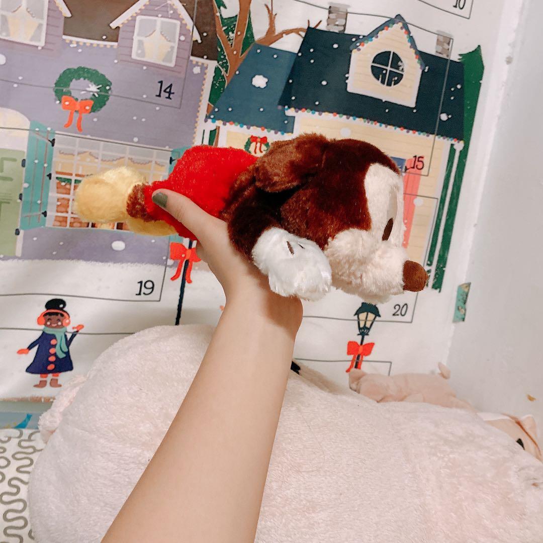 🇯🇵日本迪士尼米奇景品娃娃玩偶