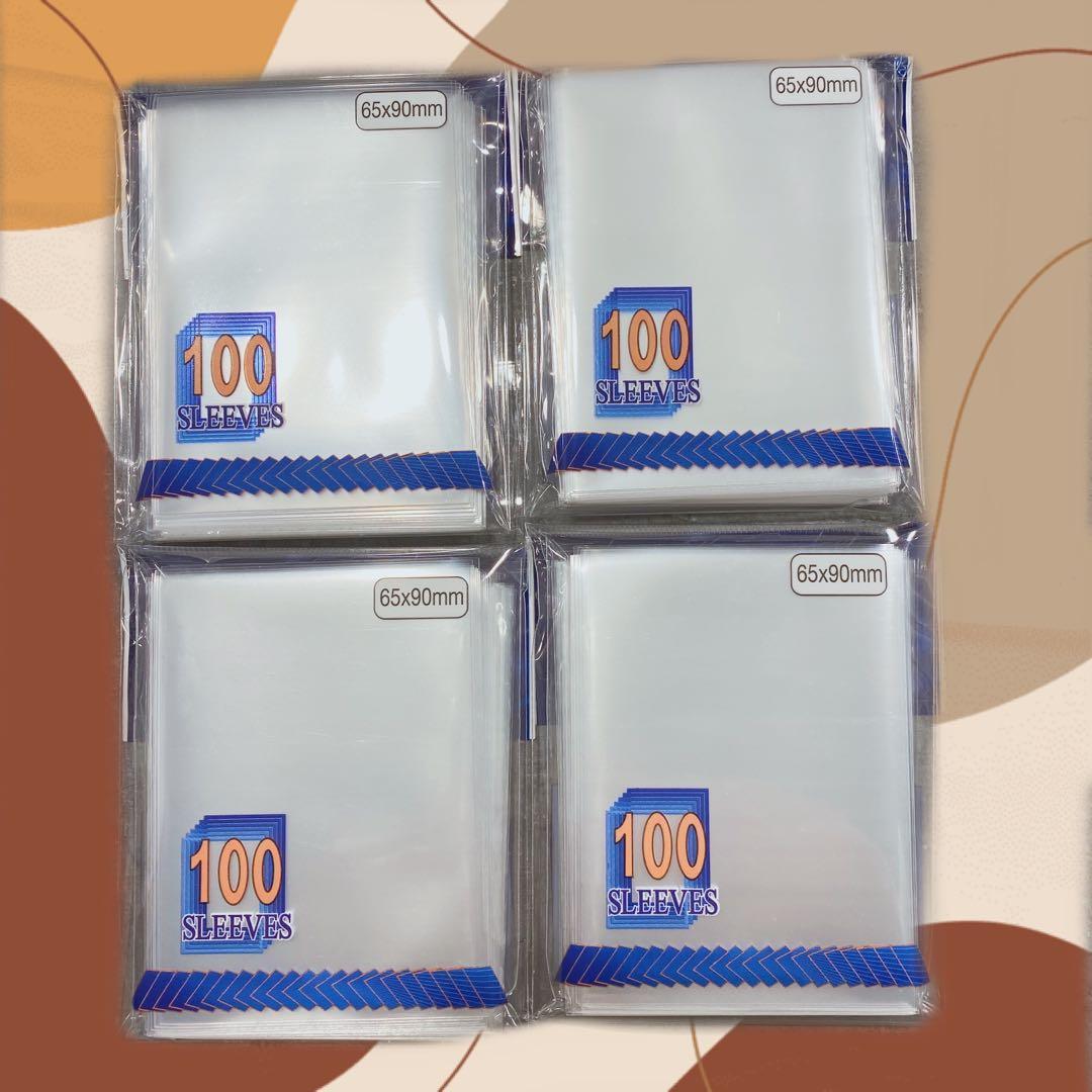 全新現貨❤️ 寶可夢 PTCG RSS牌套 65x90 第一層卡套