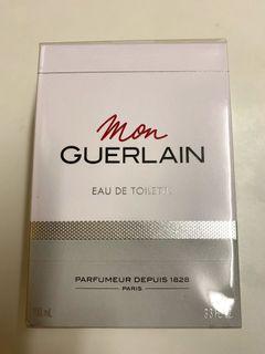 全新我的印記淡香水 Mon Guerlain 100ml