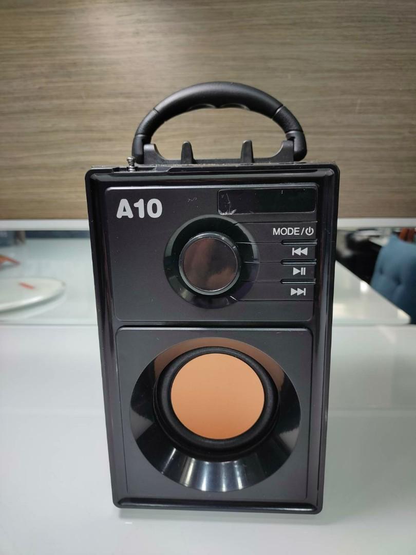 A10 手提音響
