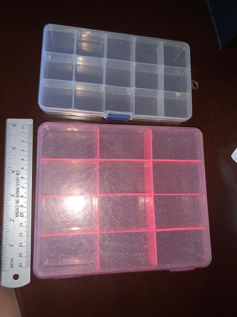 accessories case/holder bundle