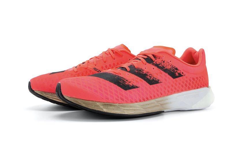 Adidas UNITY Adizero Pro 女鞋 慢跑鞋