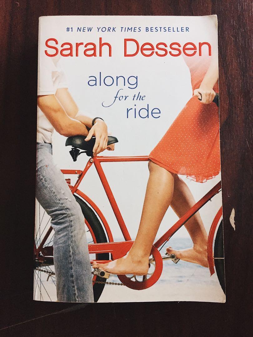 Along for the Ride - Sarah Dessen