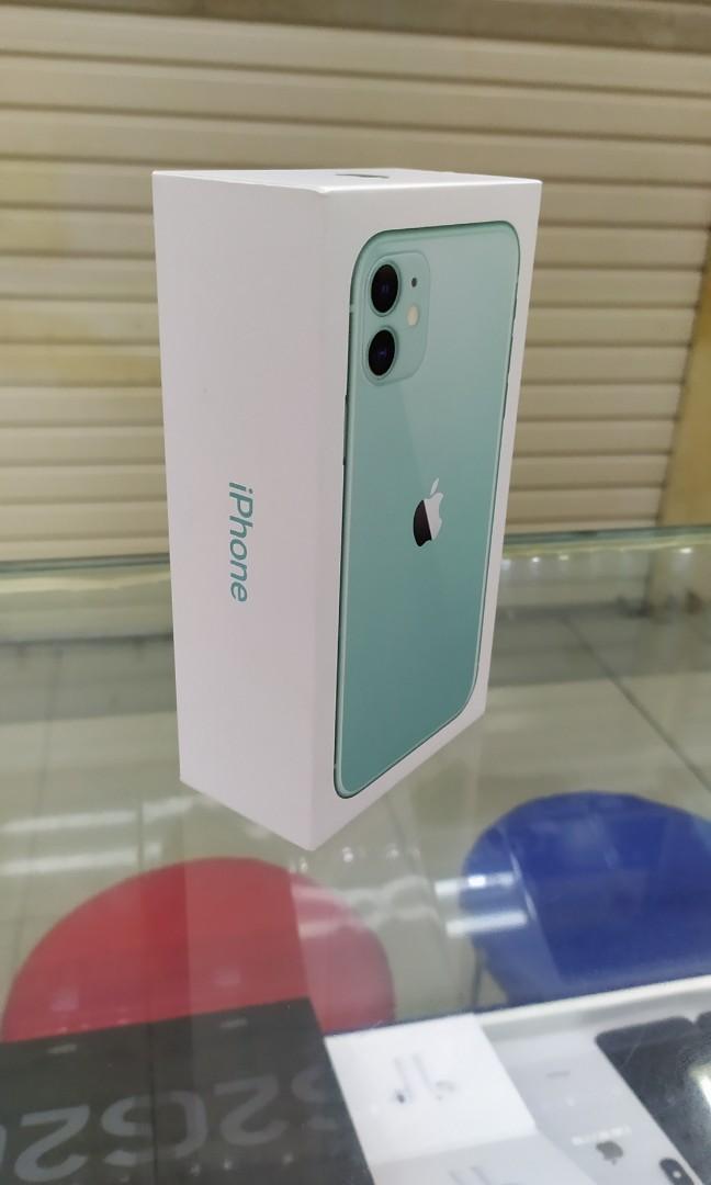 Apple iPhone 11 64GB Kredit Mudah dan Singkat.