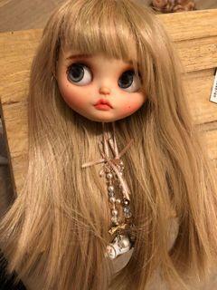 Blythe wig i