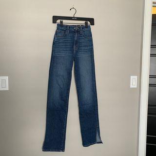 BMWT fashionnova jeans