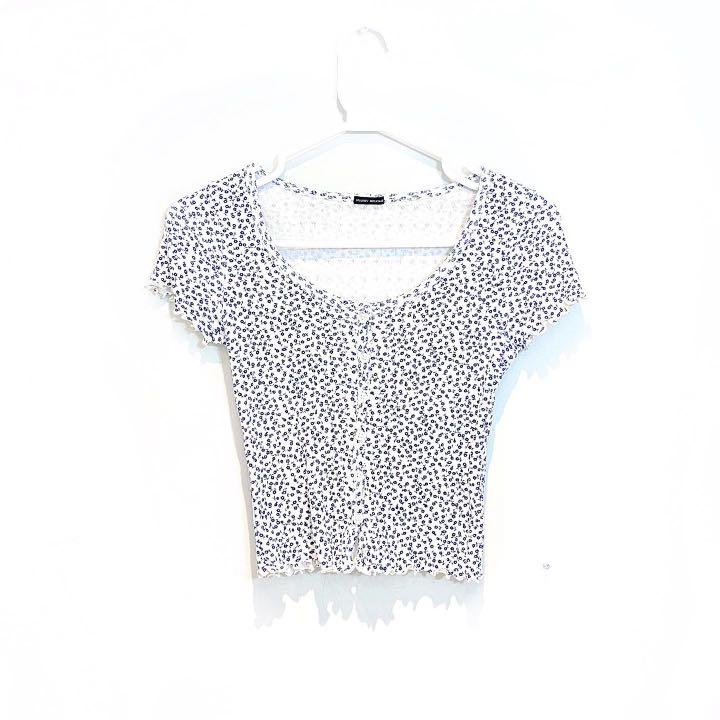 brandy melville zelly top
