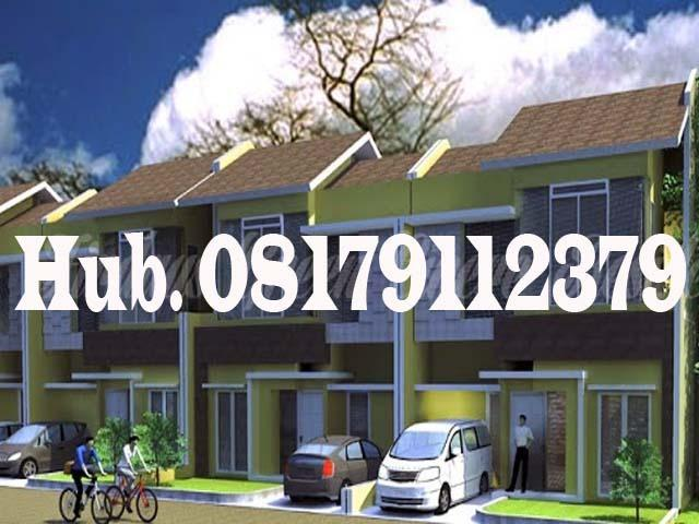 Cluster Marisa Residence 1 Depan Mall Cinere