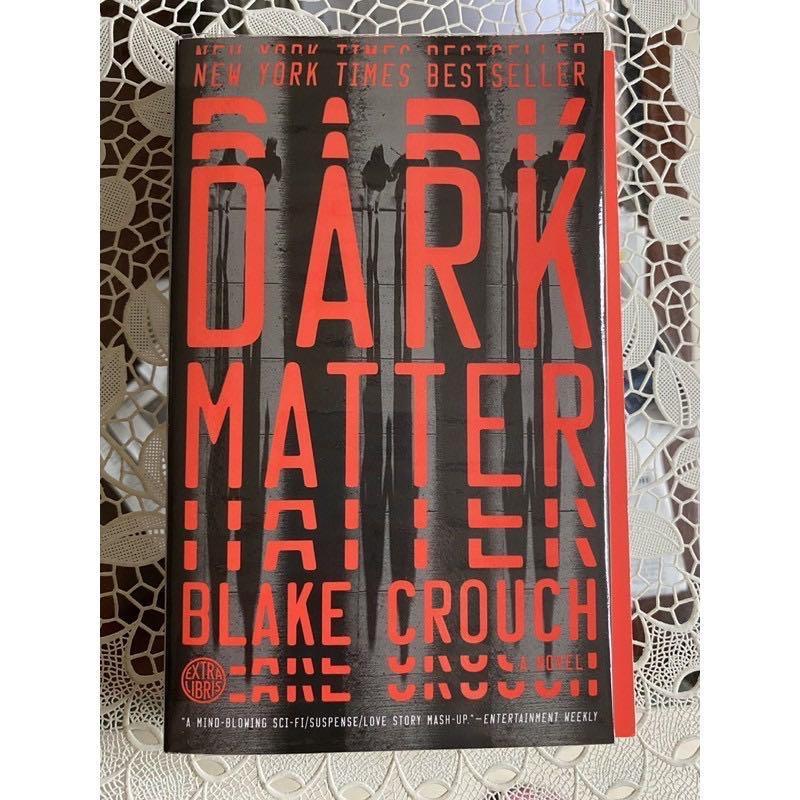 Dark Matter by Blake Crouch (PB)