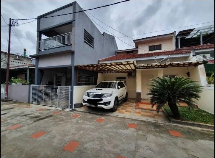 Dijual Rumah Siap Huni di Jatikramat Jatiasih