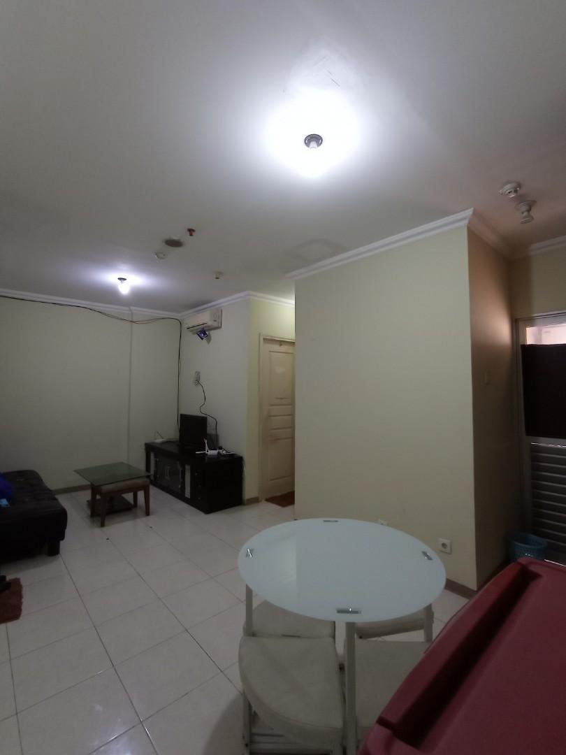 Disewakan Apartemen City Resort 2 Kamar
