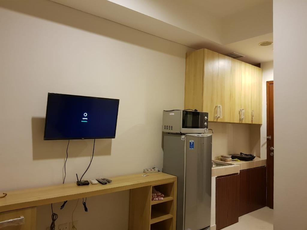 Disewakan Capitol Park Residence | 24m² | Furnished