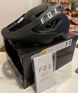 Fox Speedframe MIPS