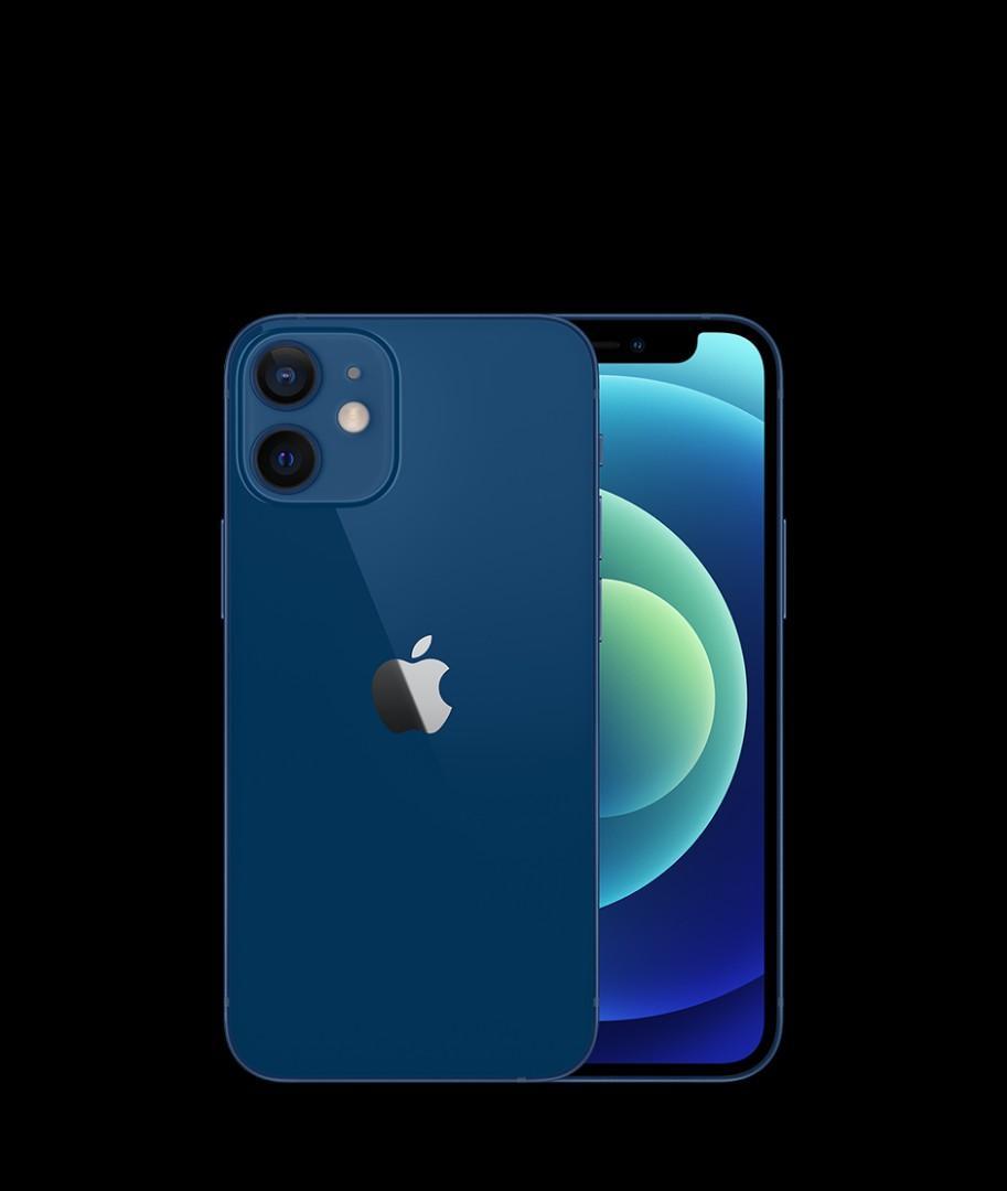 I Phone 12 Mini 64 gb Resmi Cciln Tnp Krtu Kredit