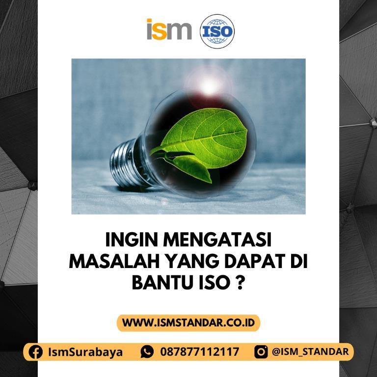 ISO 50001 BANDUNG